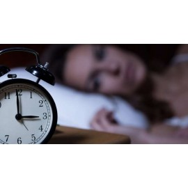 Άγχος - Αϋπνία - Στρες