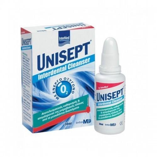INTERMED Unisept Interdental Cleanser 30ml