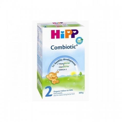 HIPP 2 BIO Combiotic 600gr