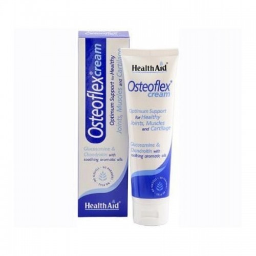 HealthAid Osteoflex Cream