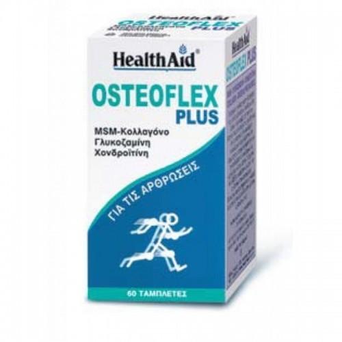 HealthAid Osteoflex Plus 60tabs
