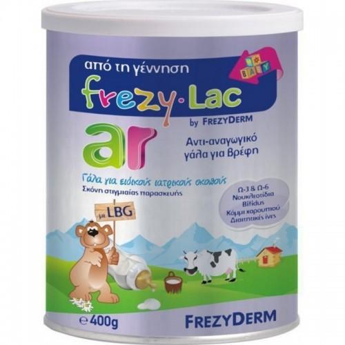 FREZYLAC AR Αντι-Αναγωγικό Γάλα Για Βρέφη 400gr