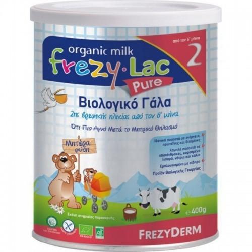 FREZYLAC Pure 2 400gr
