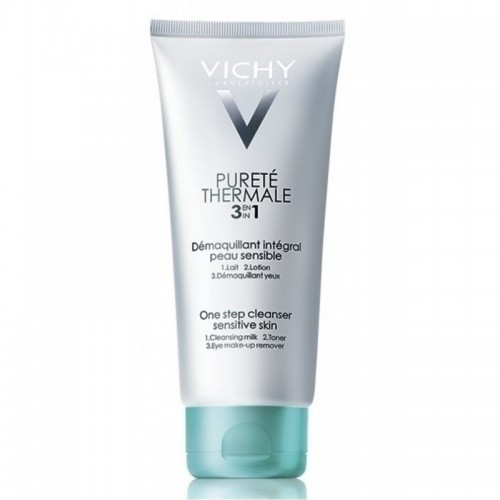 VICHY Purete Thermale 3 in 1 One Step Cleanser Sensitive Skin 300ml