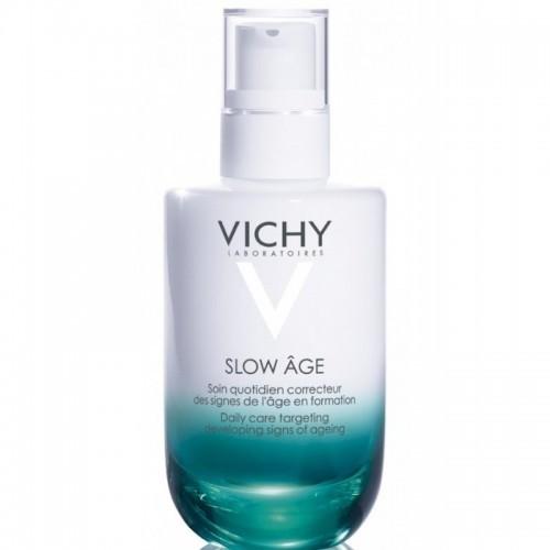 VICHY Slow Age 50ml Αντιγηραντική Κρέμα Προσώπου
