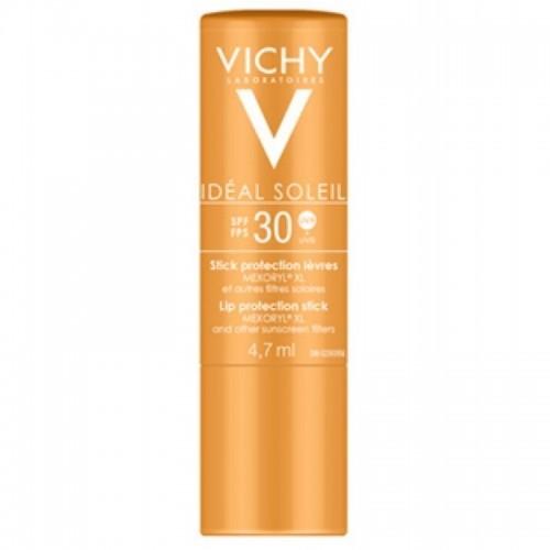 VICHY IDEAL SOLEIL Stick για τα Χείλη SPF30