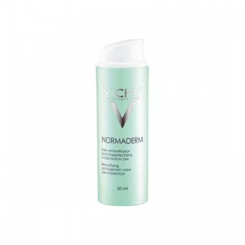 VICHY NORMADERM Soin Embelliseur Anti-Imperfections 50ml
