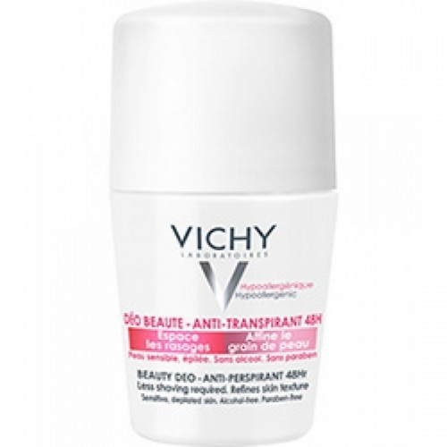 VICHY Ideal Finish Deo Roll On 50ml