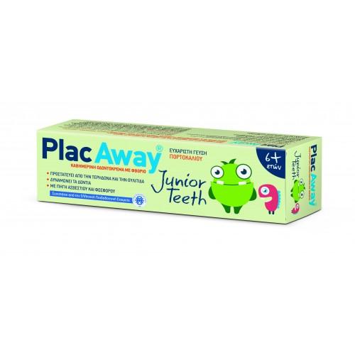 Plac Away Junior Teeth 50ml