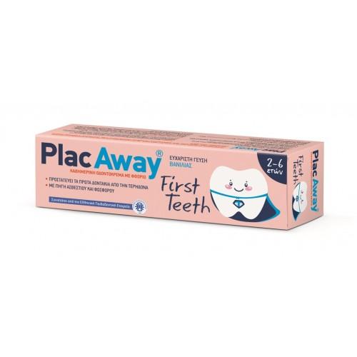 Plac Away First Teeth 50ml