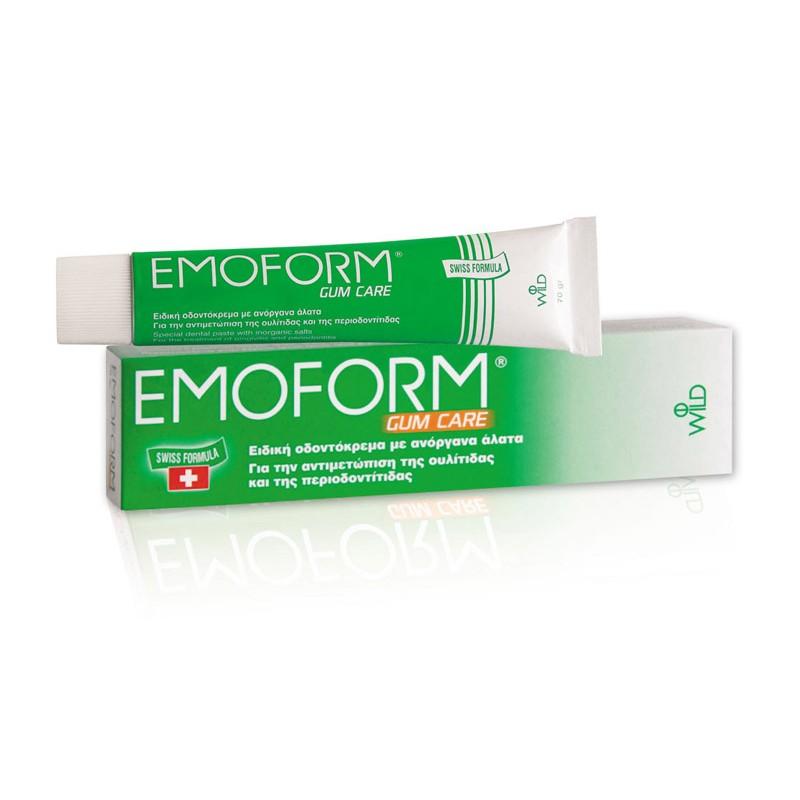 Emoform Gum Care