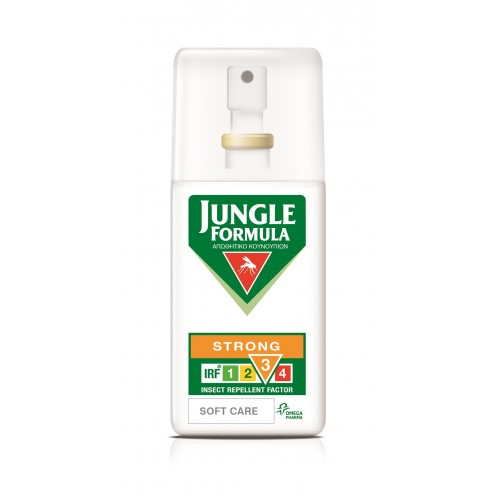 Jungle Strong Soft Care με IRF3