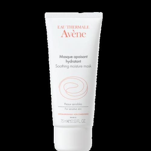 AVENE Masque apaisant hydratant Ενυδατική Καταπραϋντική Μάσκα 50ml
