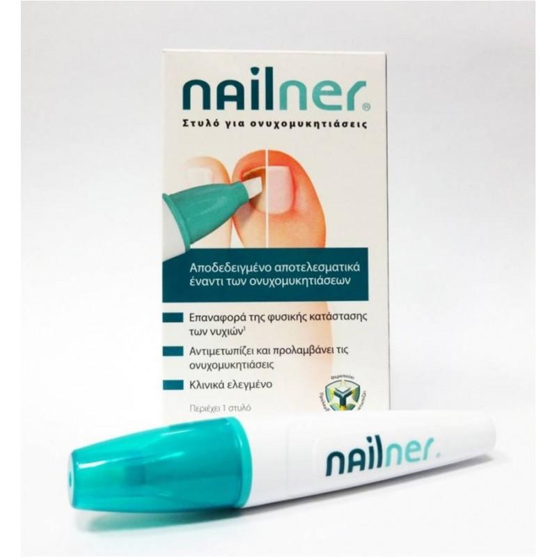Nailner Pen