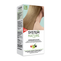 Μόνιμες βαφές μαλλιών System Nature 8 ΞΑΝΘΟ ΑΝΟΙΧΤΟ