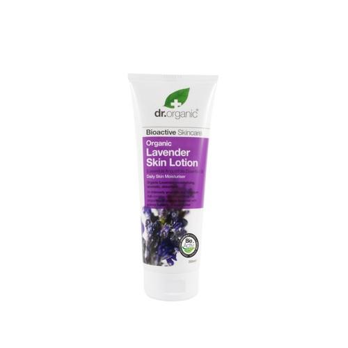 Organic Lavender Skin Lotion