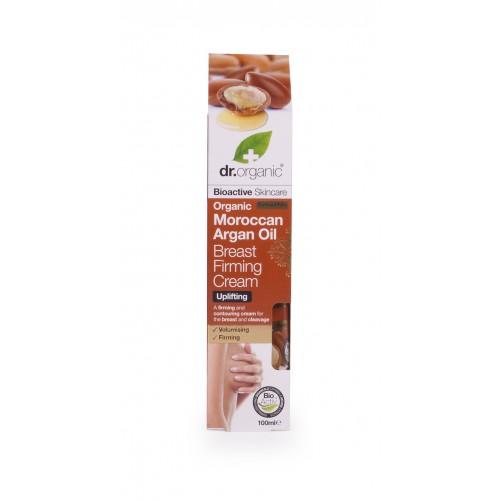 Organic Moroccan Argan Oil Breast Firming Cream