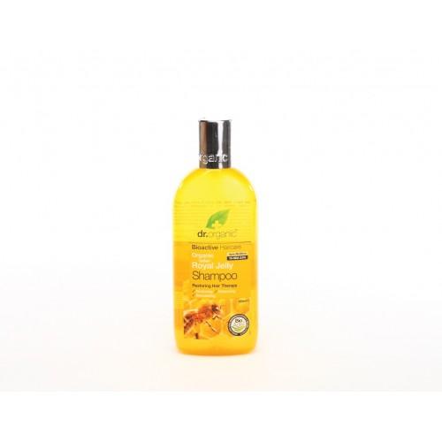 Organic Royal Jelly Shampoo