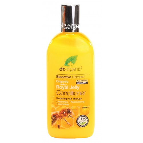 Organic Royal Jelly Conditioner