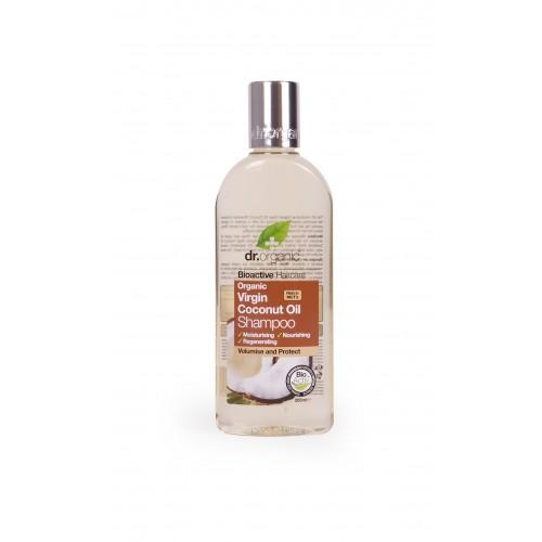 Organic Virgin Coconut Oil Shampoo