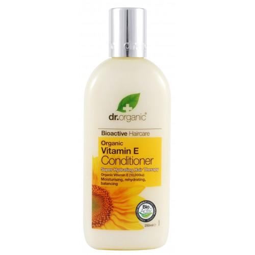 Organic Vitamin E Conditioner