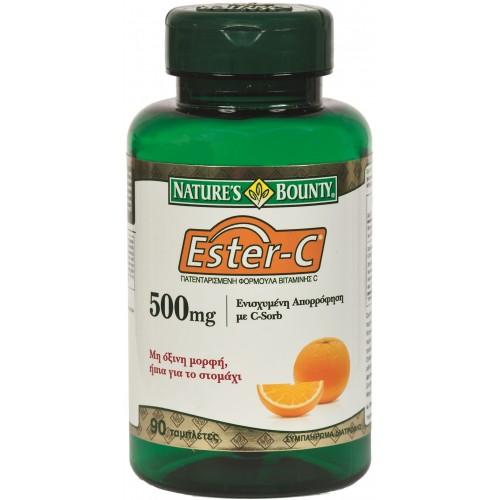Ester-C 500mg