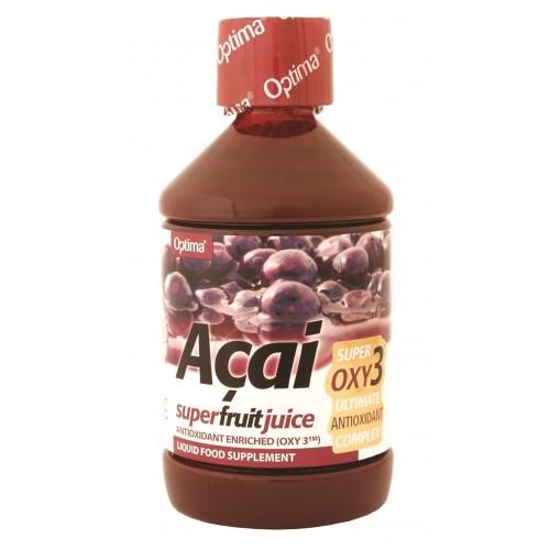Acai Super fruit Juice 500 ml