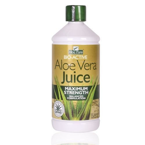 Aloe Vera Juice Max Strength 1lt