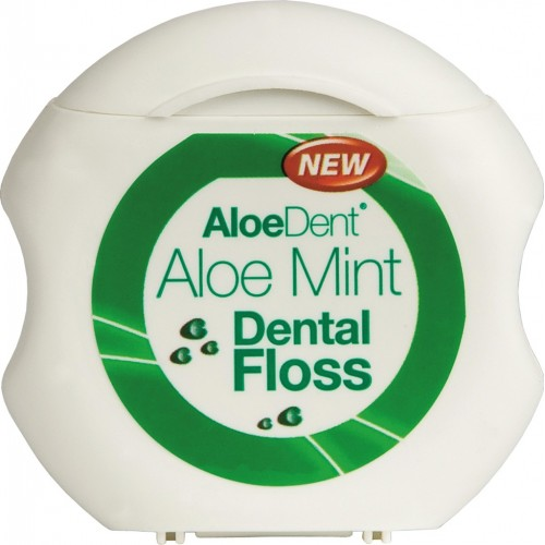 Aloe Mint Dental Floss
