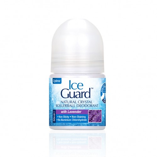 Ice Guard Roll On 50ml Lavender