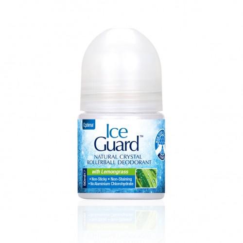 Ice Guard Roll On 50ml Lemongrass