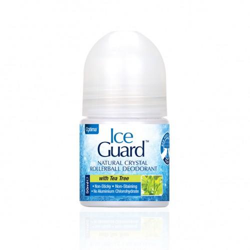 Ice Guard Roll On 50ml Tea Trea