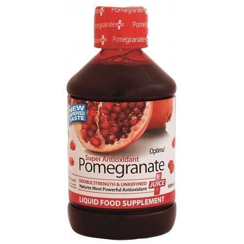 Pomegranate Juice 500ml