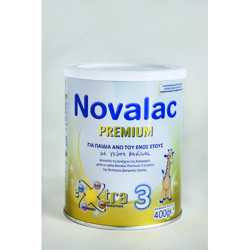 Novalac PREMIUM 3
