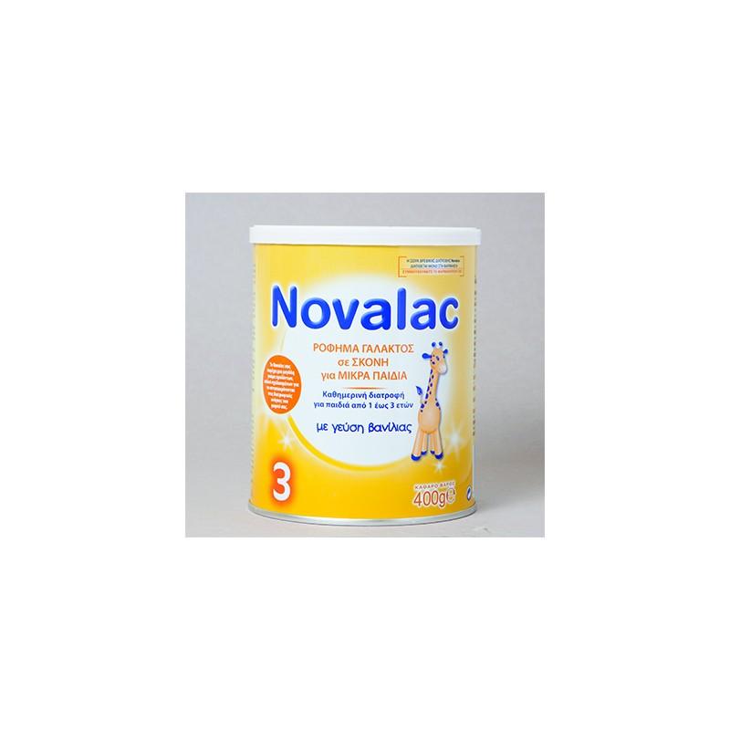 Novalac 3