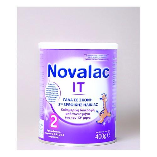 Novalac IT 2