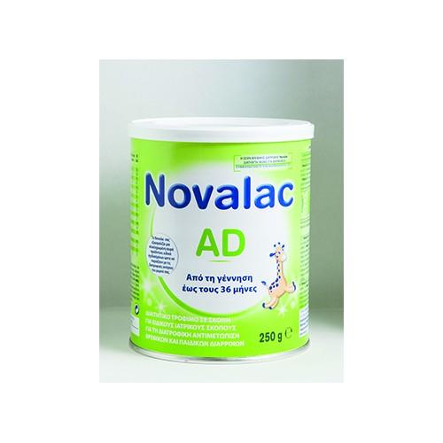 Novalac AD