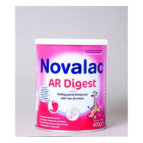 Novalac AR Digest