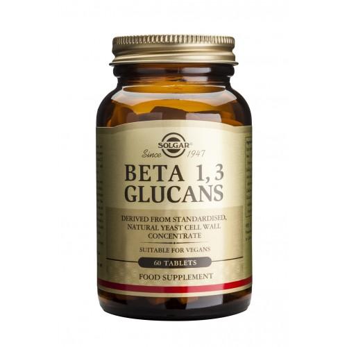 ΒΕΤΑ 1,3 GLUCANS tablets 60s