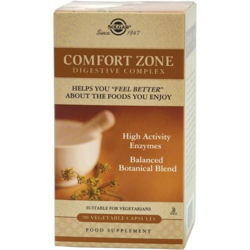 Comfort Zone Digestive Complex veg.caps 90s