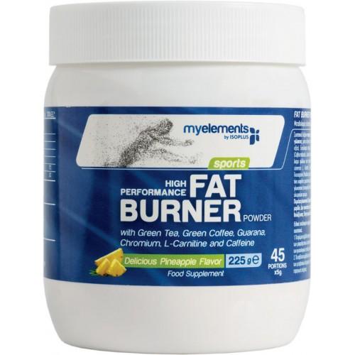 High Performance Fat burner powder 225gr